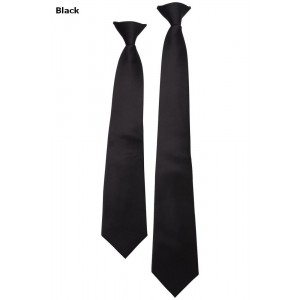 JBs Clip on Tie (5 Pack)
