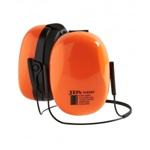 JBs 32dB Ear Muff With Neck Band