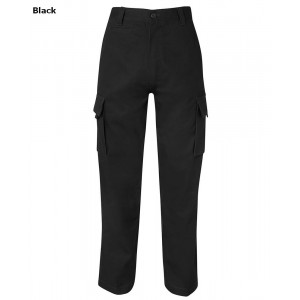 JBs Mercerised Work Cargo Pants