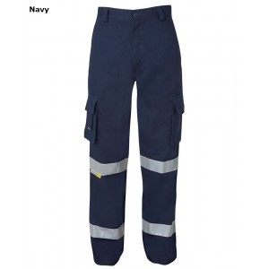 JBs Bio Motion Pants with Reflective Tape