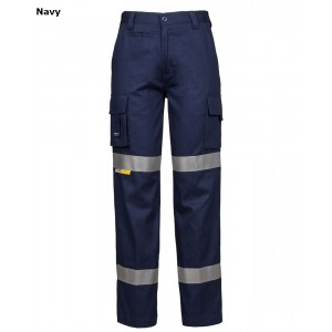 JBs Ladies Bio-Motion Light Weight Pants With 3M Tape