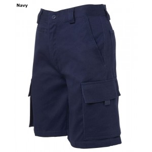 JBs Ladies Multi Pocket Shorts