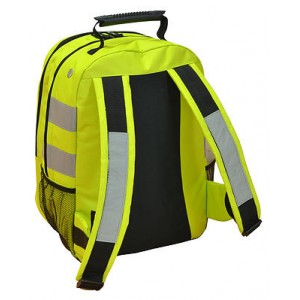Hi Visibility Backpack